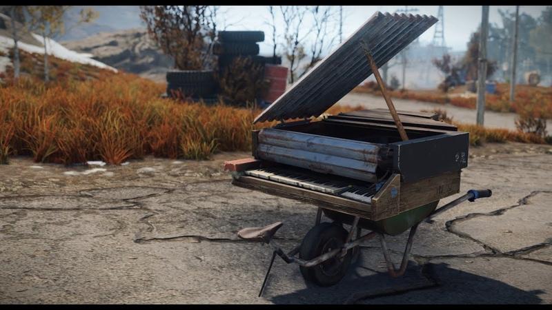 🎸Rust Instruments - Piano Boogie Woogie 🎹