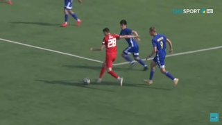 Обзор матча «Акжайык» - «Кызылжар» - 0:1. OLIMPBET-Чемпионат Казахстана. 4 тур