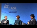 Debrief of EASL Special Conference on New Perspectives in HCV Infection