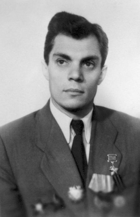 Герой Советского Союза Марьяновский М.Ф., изображение №2