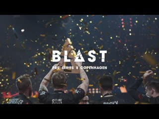 Blast pro series copenhagen aftermovie