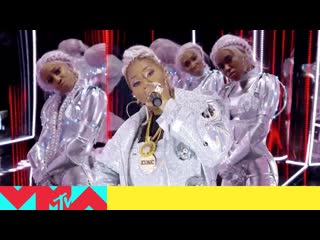Missy elliott: лайв на mtv vma 2019 [«get ur freak on», «work it» и другие хиты]
