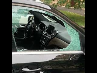 Парень из Ингушетии сам поймал банду взломщиков автомобилей