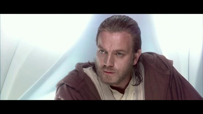 Звездные войны эпизод 2 Атака клонов Оби Ван прибыл на Камино