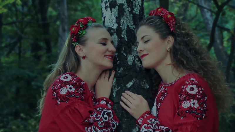 Не кричіть, журавлі - дует Олена Сиротюк і Олена Гречко