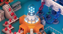 В России созданы ключевые наноэлементы для нейрокомпьютеров
