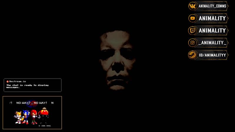 Немного МК на разбитом геймпаде   После - Dead by Daylight