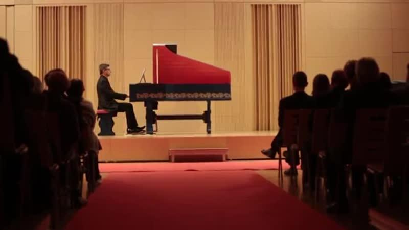 Viola organista w Filharmonii Świętokrzyskiej
