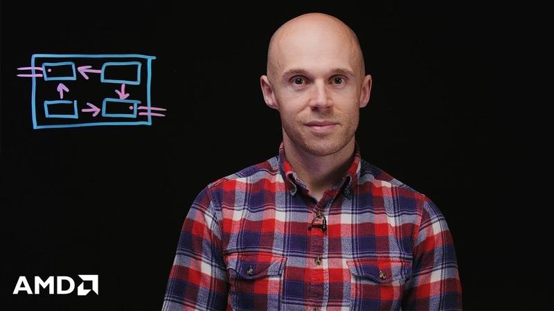 How It's Built 3rd Gen AMD Ryzen™ Threadripper™