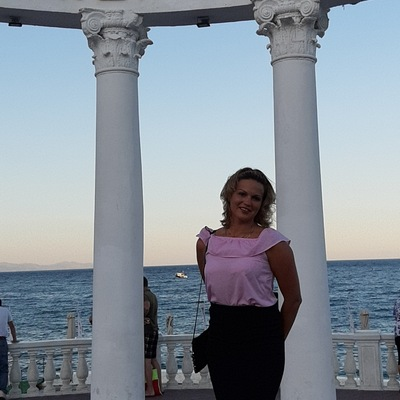 Танюша Брюханова