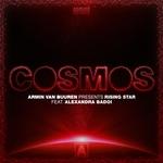 Armin van Buuren, Rising Star feat. Alexandra Badoi - Cosmos