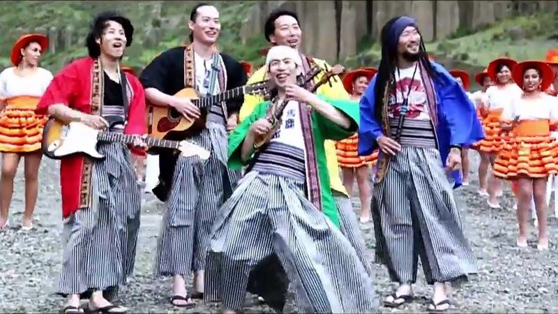 Wayra JaponAndes - Viva Bolivia   SALAY 2018