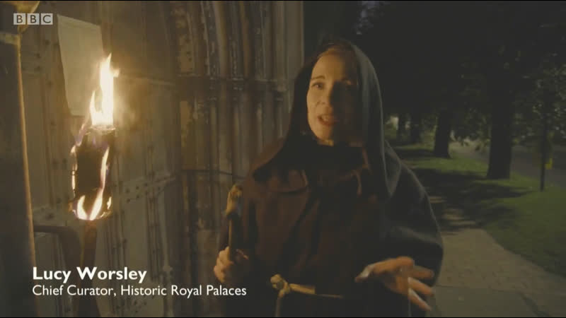 """Royal History's Biggest Fibs with Lucy Worsley: S01E01 """"Reformation"""" (BBC Four 2020 UK)(ENG/SUB ENG)"""