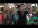 Tới chợ Hàng Dương ăn hải sản cần giờ không lo về giá và ca nhạc hài rất hay