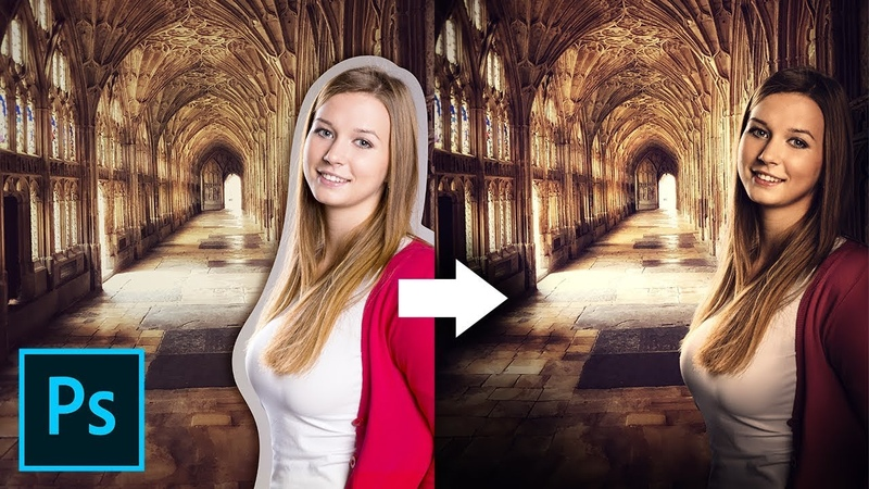 Check Match Colors Precisely in Photoshop
