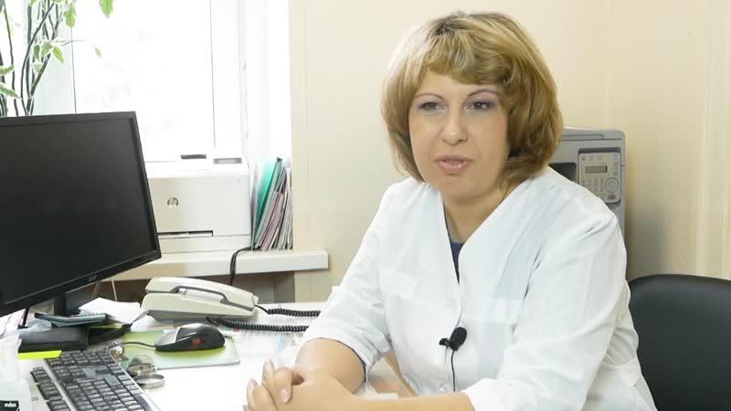 Эндокринолог и Врач УЗИ