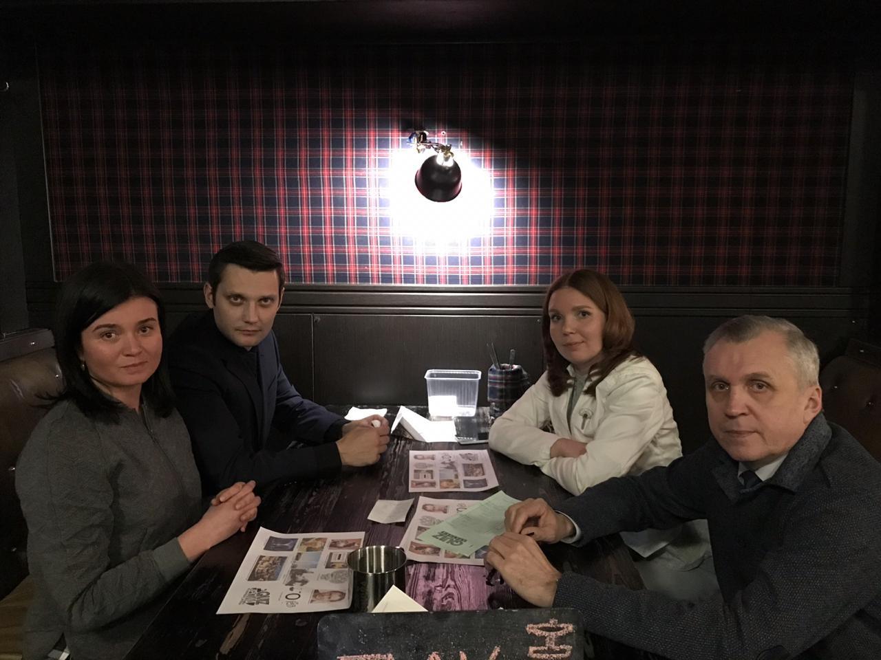 1 декабря В Мурманске в рамках ежегодной экологической  акции