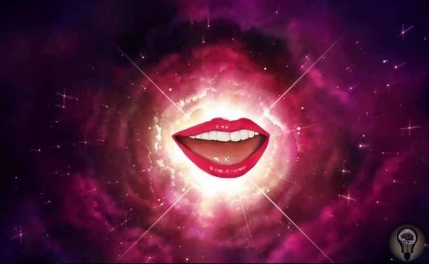 Взрываясь, сверхновые создают кальций, потом он попадает в наши зубы и кости