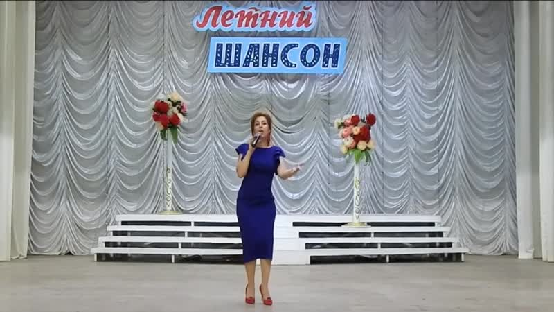 Ирина Чудикова Я не такая сл М Снегирёва муз Е Камская