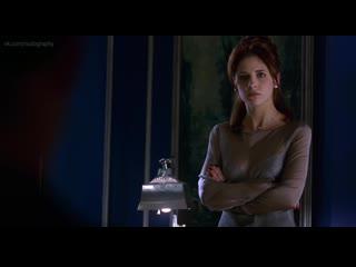 Сара Мишель Геллар (Sarah Michelle Gellar) - Жестокие игры (Cruel Intentions, 1999, Роджер Камбл) 1080p BluRay Голая Лифчик!