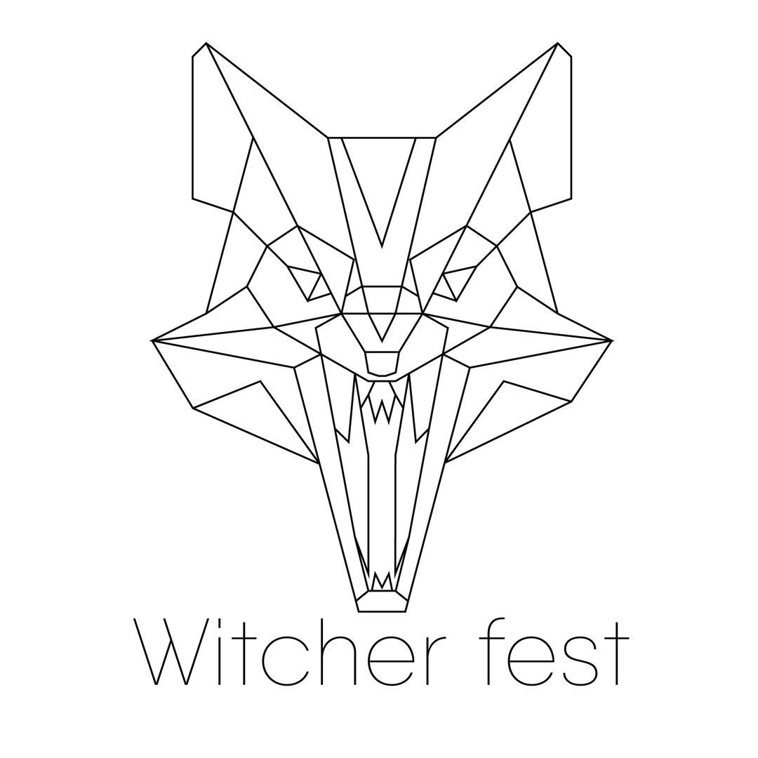 Афиша Нижний Новгород Witcher fest / Нижний Новгород