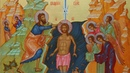 Диалог о православии 17.01.2018 («о Крещении Господнем и преподобном Серафиме Саровском»)