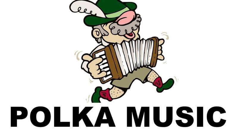 Best of Polka Music with Polka Music German, Polish Polka Music Instrumental