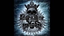 Adrenaline Mob High Wire Badlands cover