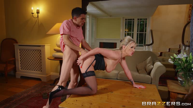 Pounding The Problem Son Georgie Lyall Brazzers Aug 23, 2019 New