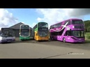 Scottish Vintage Bus Museum Open Weekend 2019