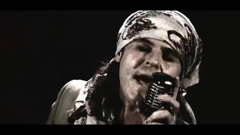 The Quireboys Mother Mary