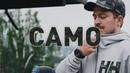 Helly Hansen Workwear Introducing CAMO