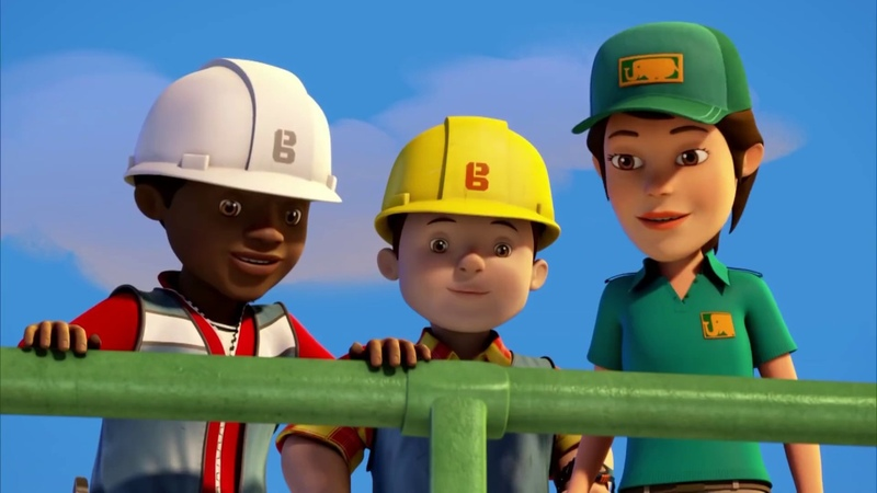 Боб строитель ⭐️ Звезда Спринг Сити | Новые Эпизоды | Мультфильмы для детей
