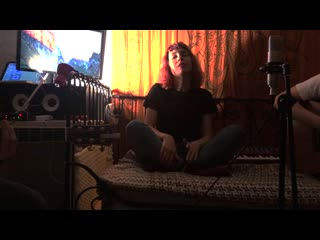 Snowbox major crime (acoustic live)