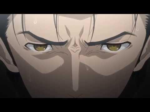 Steins Gate Zero Врата Штейна / Врата Штайнера 0 русский трейлер аниме