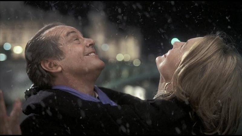 Поцелуй в Париже Любовь по правилам и без 2003