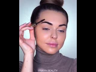 Суперский вечерний макияж