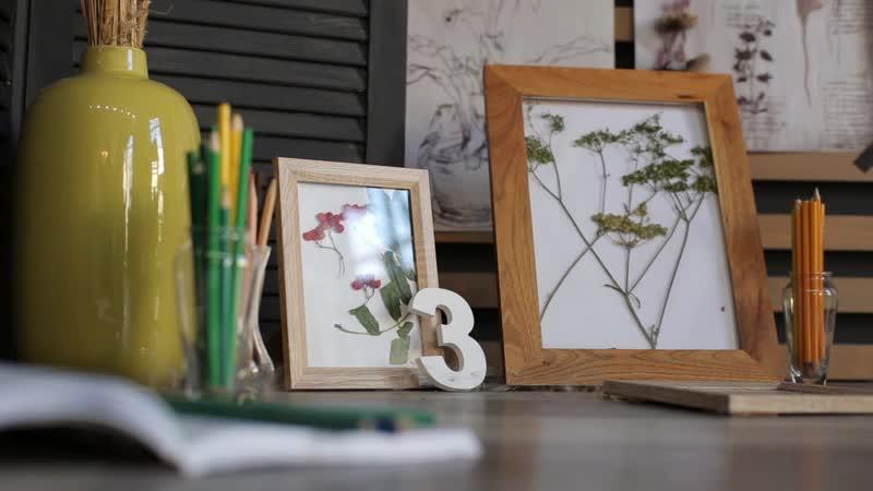 School photo-zone Art Studio La Vita 2019