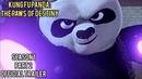 смотреть онлайн Мультсериал Кунг-фу панда: Лапки судьбы 1-2 сезон бесплатно в хорошем качестве
