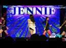 Jennie Solo Ending Walk Compilation