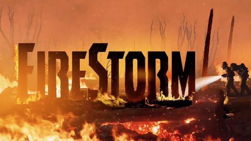 FireStorm: How Wildfires Are Spread