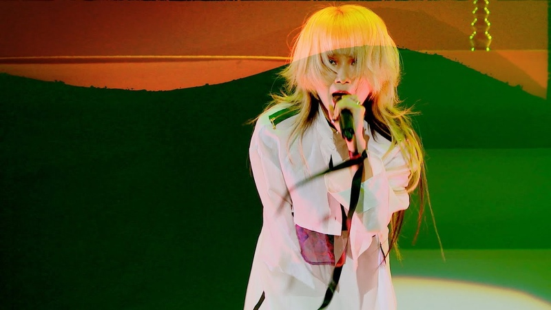 Reol - 煩悩遊戯 [Live at MADE IN FACTION Tokyo]