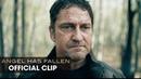 """Angel Has Fallen 2019 Movie Official Clip """"Father/Son Reunion"""" — Gerard Butler, Nick Nolte"""