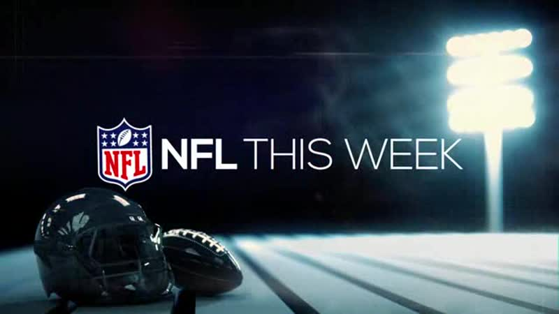 NFL This Week BBC Two 12 11 19