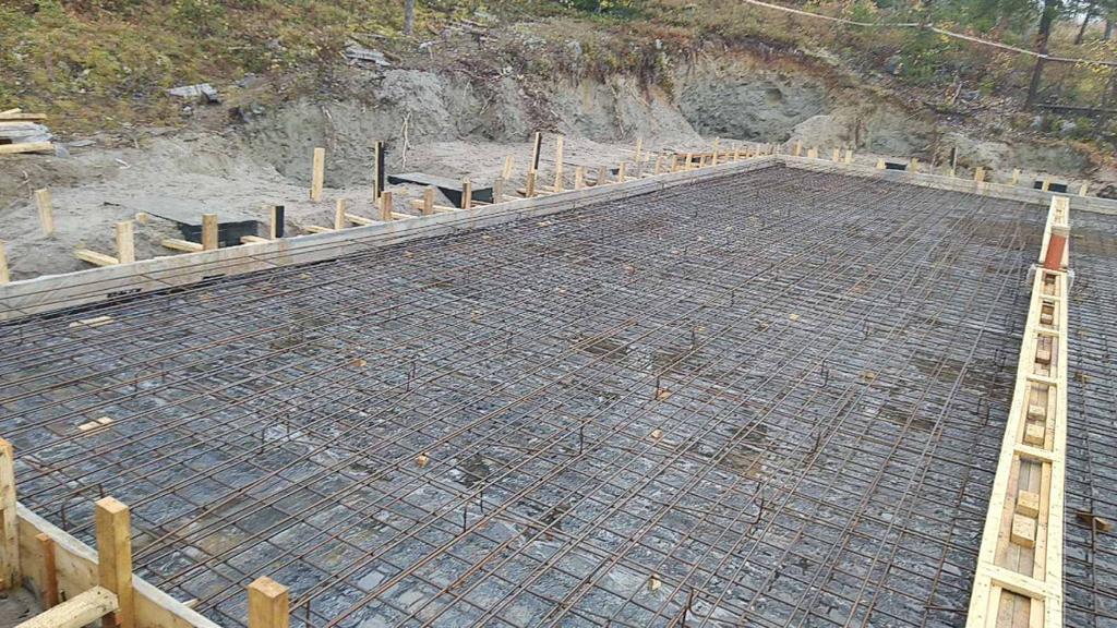 Станция водоподготовки в п.г.т. Умба Мурманской области
