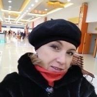Лариса Ладохина