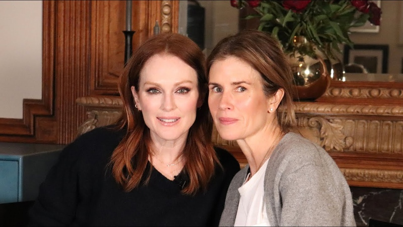 Makeup Friends with Julianne Moore Season 1 Episode 2 Westman Atelier