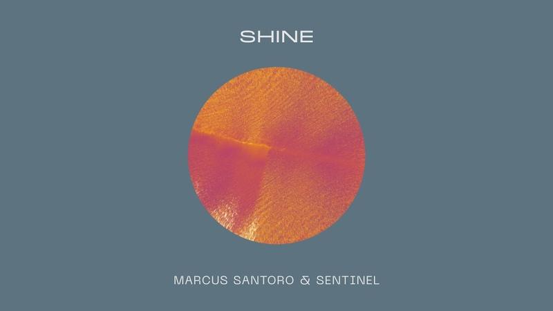 Marcus Santoro Sentinel - Shine