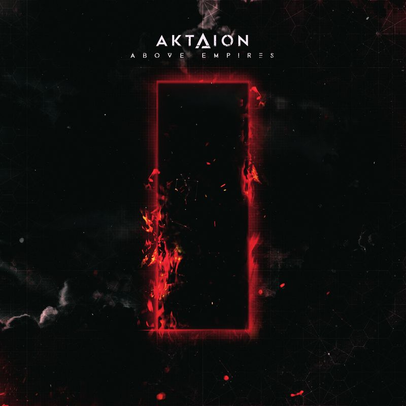 Aktaion - Above Empires