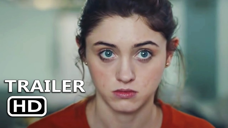 YES, GOD, YES Official Trailer 2 (2020) Natalia Dyer Movie